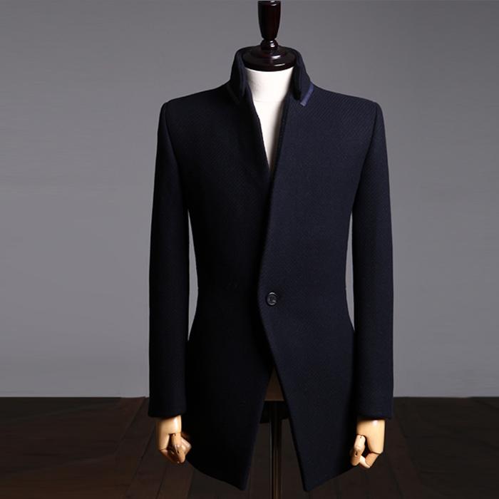 Пальто мужское Joyhomme 20134266