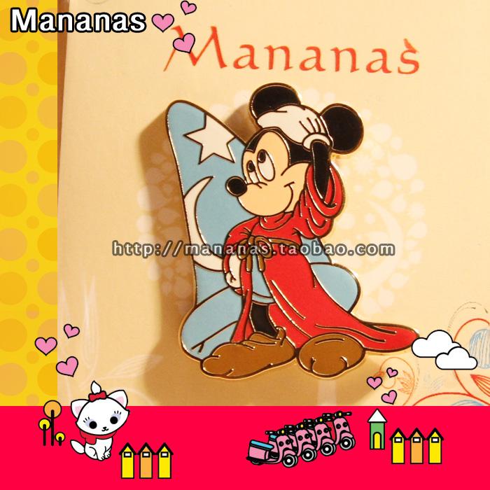 Сувениры Disney «Disney товаров» доступны в Hong Kong Disneyland день подарок обмен выпускников волшебник Микки