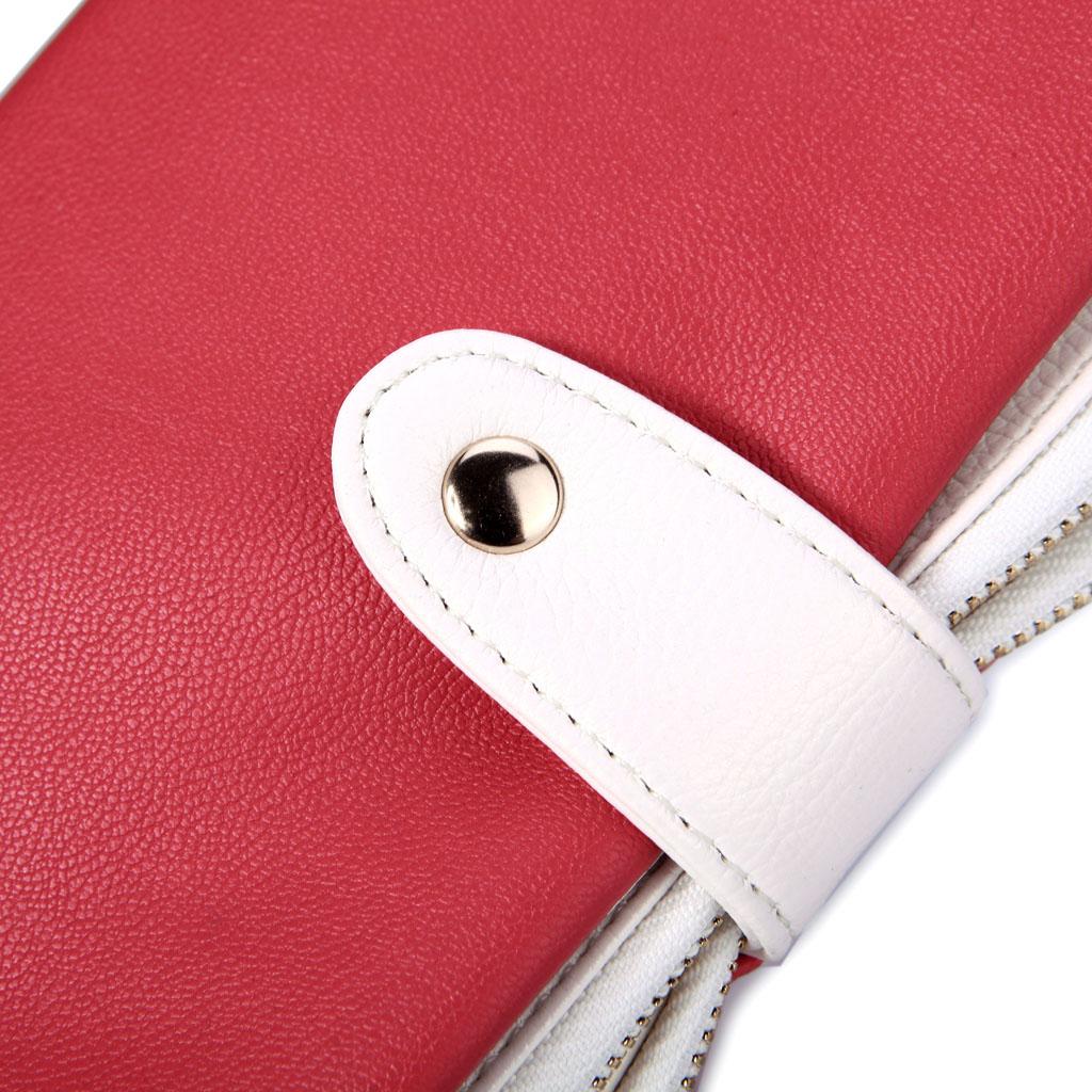 Бумажник Lovematch 13020155 2012 Длинный бумажник Жен. Искусственная кожа