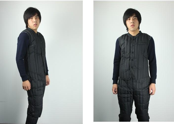 Утепленные штаны YaLoo 1016/1116