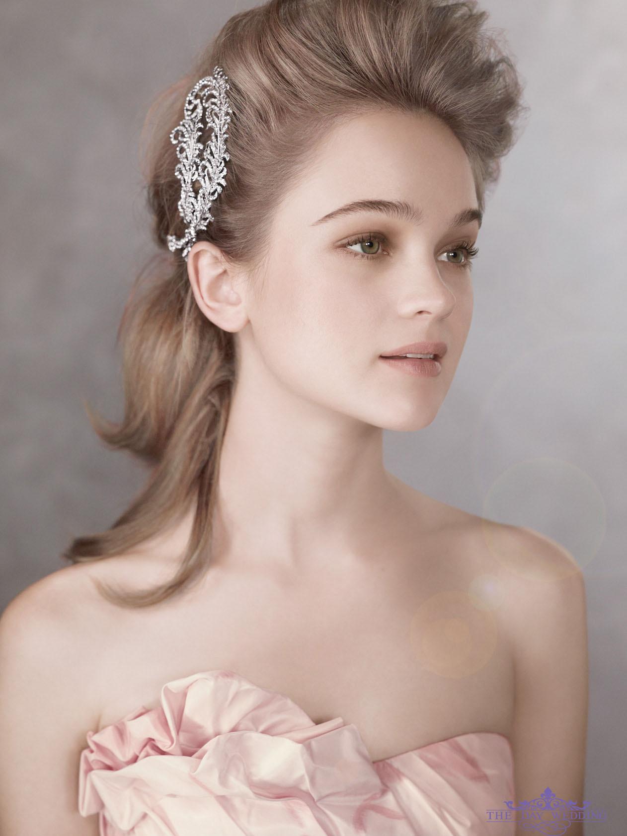 Свадебное платье   White Byvera Wang