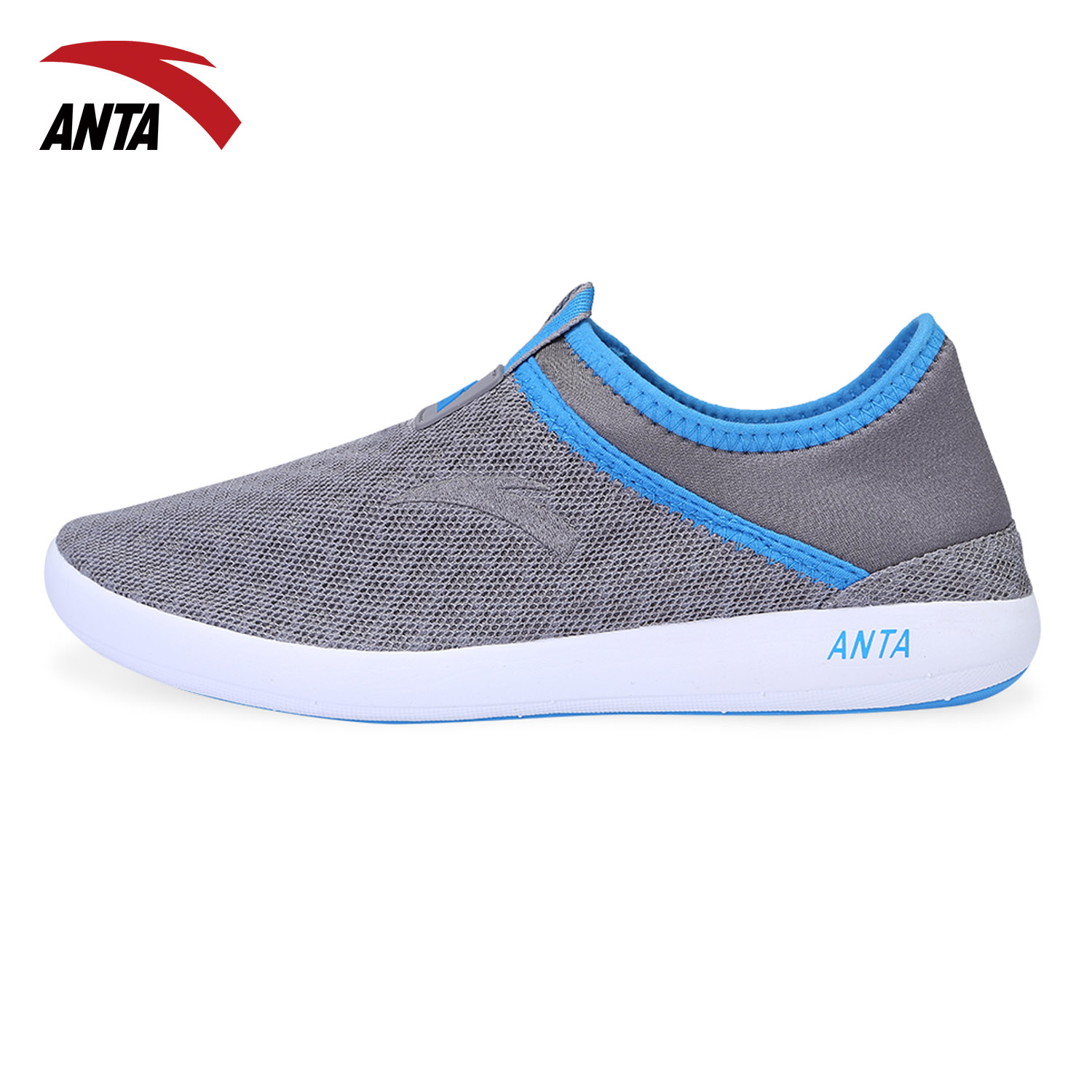 For post 2013 Amoi ANTA Anta sneaker men's shoes casual step on a genuine Ford outdoor shoes |91326610