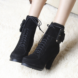 Gothic Womens Shoes