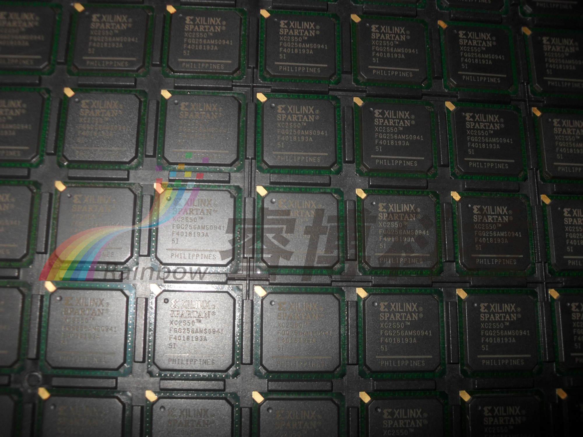Интегральная микросхема Other brands XC2S50