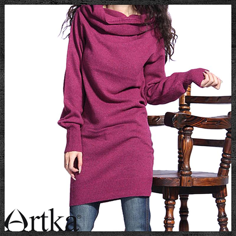 Женское платье Artka b04207