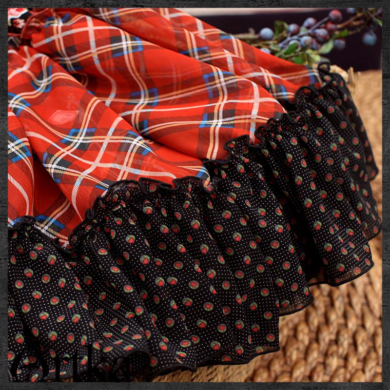 Женское платье Artka a09973 -* Лето 2012 Шифон