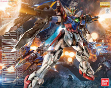 1/100 generation of authentic MG ten thousand Wing Gundam Zero EW Zero type flying Wing is as high as the prototype