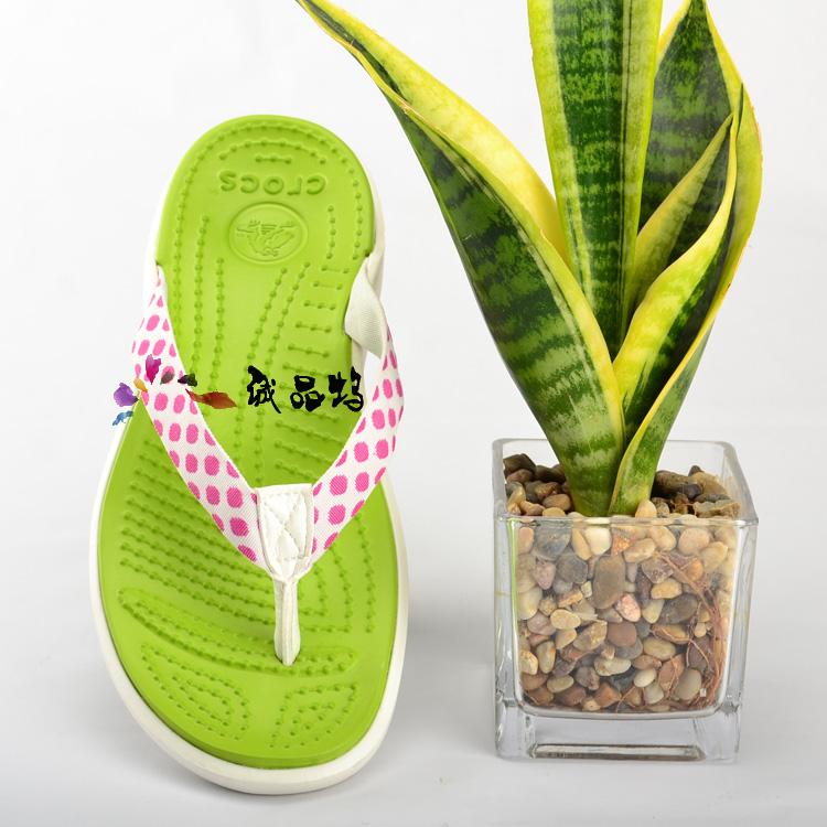 Кроксы Crocs 2013 Crocs / Carlo Chi Лето 2013 Китай Женское