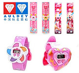 Auldey Genuine Audi New Infoprogramme miracle magic fairy dance Evening Star Box 581315 music box collector