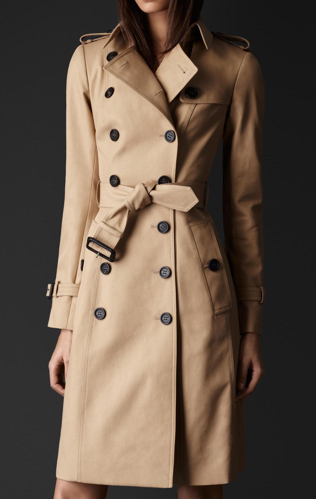 英國代購burberry巴寶莉prorsum女裝風衣 雙排扣肩章時尚44881131圖片