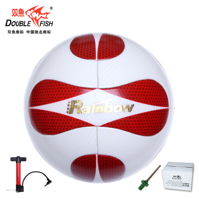 Pisces Changhong FP578 FP478 new composite leather football beautiful fabrics on the 4th ball on the 5th ball