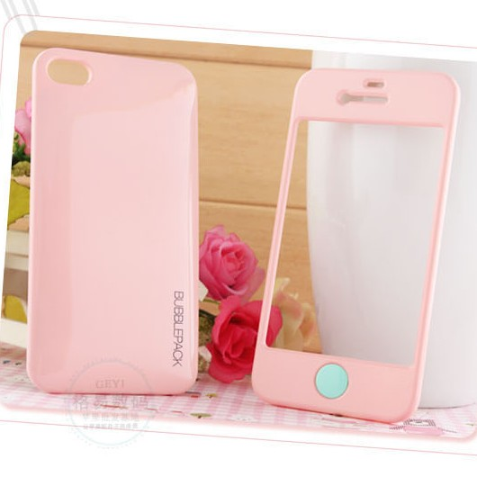 Apple чехол Bubblepack Iphone4s