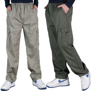 sinyit 2013 Summer new men's large yard plus fertilizer to increase hip camouflage pants pant trousers loose pants Nutty