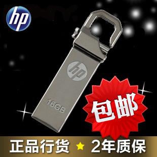 USB накопитель Hewlett/Packard HP 16GU 16g USB 2.0 16 Гб