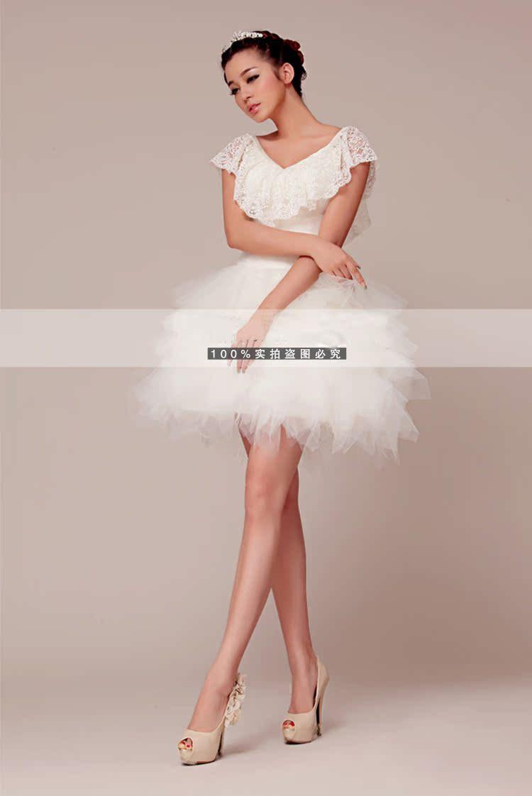 Свадебное платье Fate fairy land c0010 2013