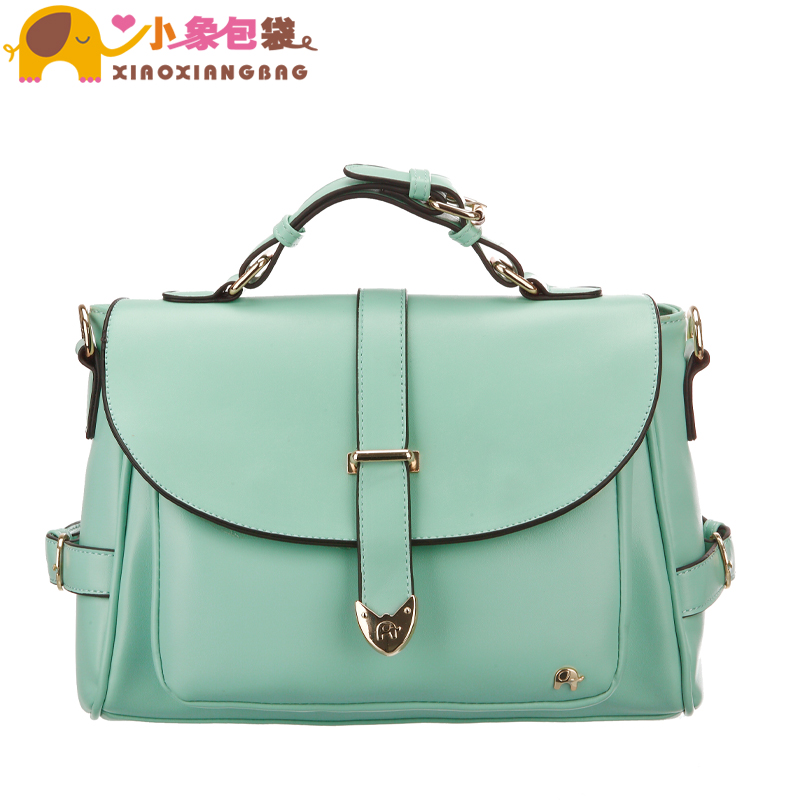 Small like summer handbag bag 2013 new Korean version of oblique cross shoulder bag retro Messenger bags girls tide X1079