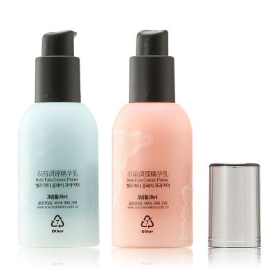 Counter genuine VOV / Weiou Wei Conditioning Lotion 30ml makeup before modification of color makeup primer