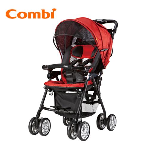 【热卖】Combi康贝 全篷轻便可躺婴儿手推车 童车 SJ-8EX 优惠 推荐