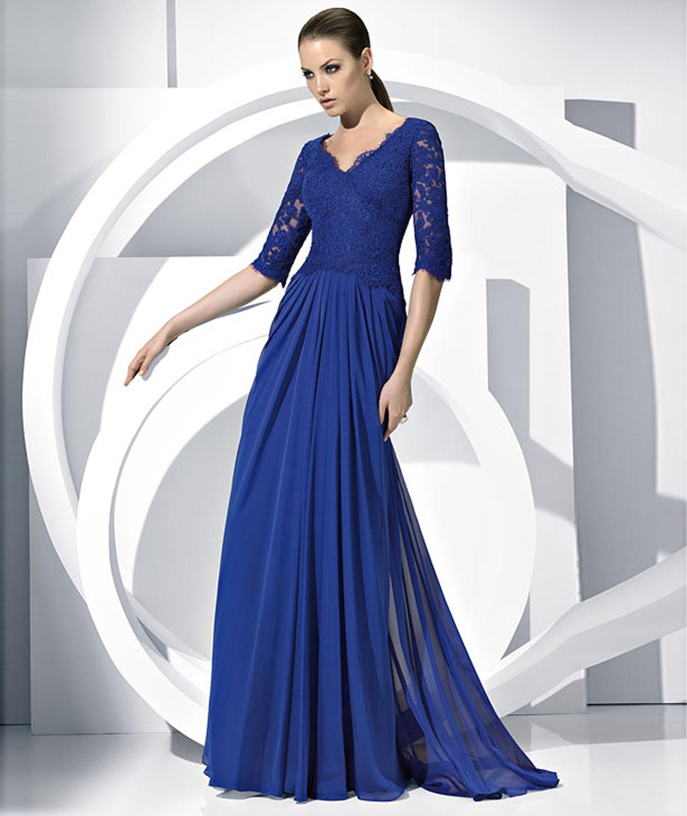 Вечернее платье Mr.zhu 13020118 2013 Mr.zhu