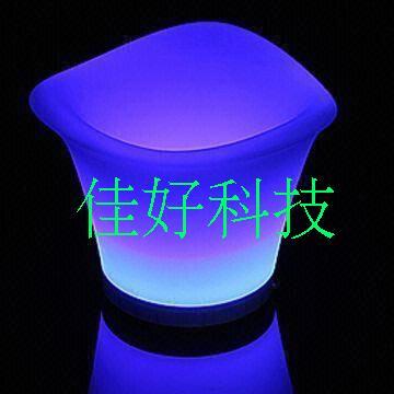 Ведерко для льда SD LED LED KTV