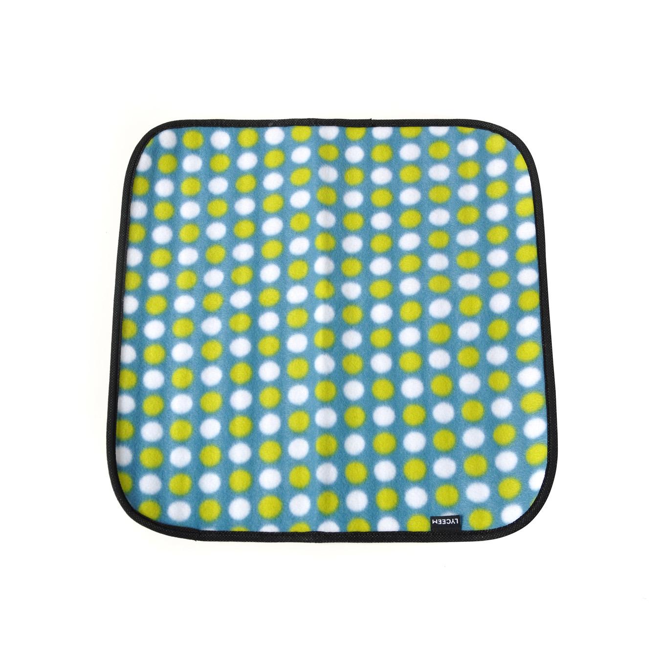 Коврик для пикника Lyceem pr47071 Lyceem / blue orange