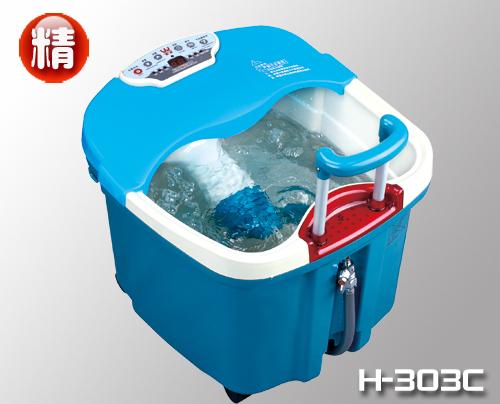 ванна для ног Jing Yue