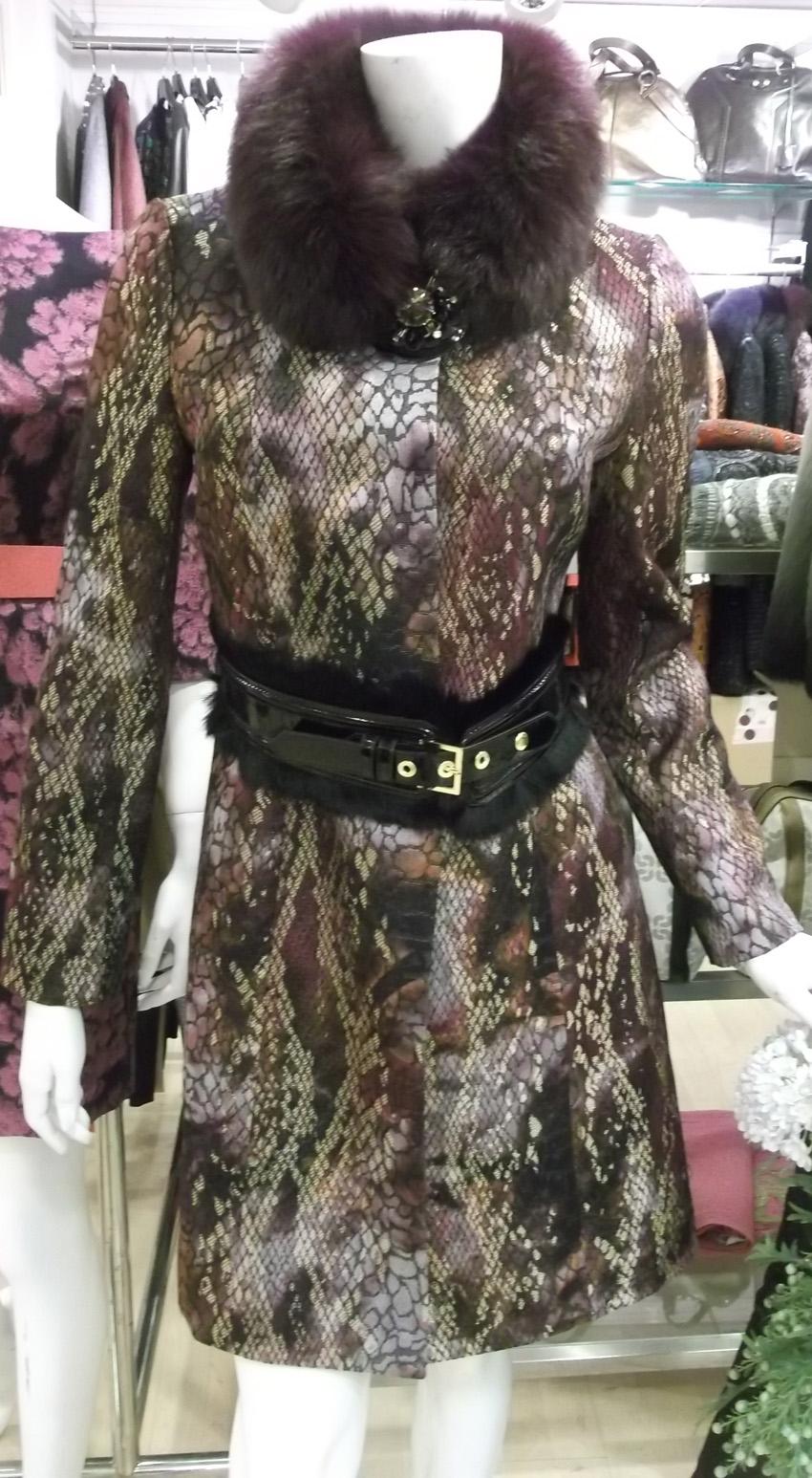женское пальто MOISELLE 12 MOISELLE