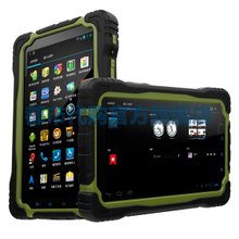 Aoro/navigate S200 industrial anti-corrosion tablet phone/computer quad core 1.2 G toughened seven-inch NFC