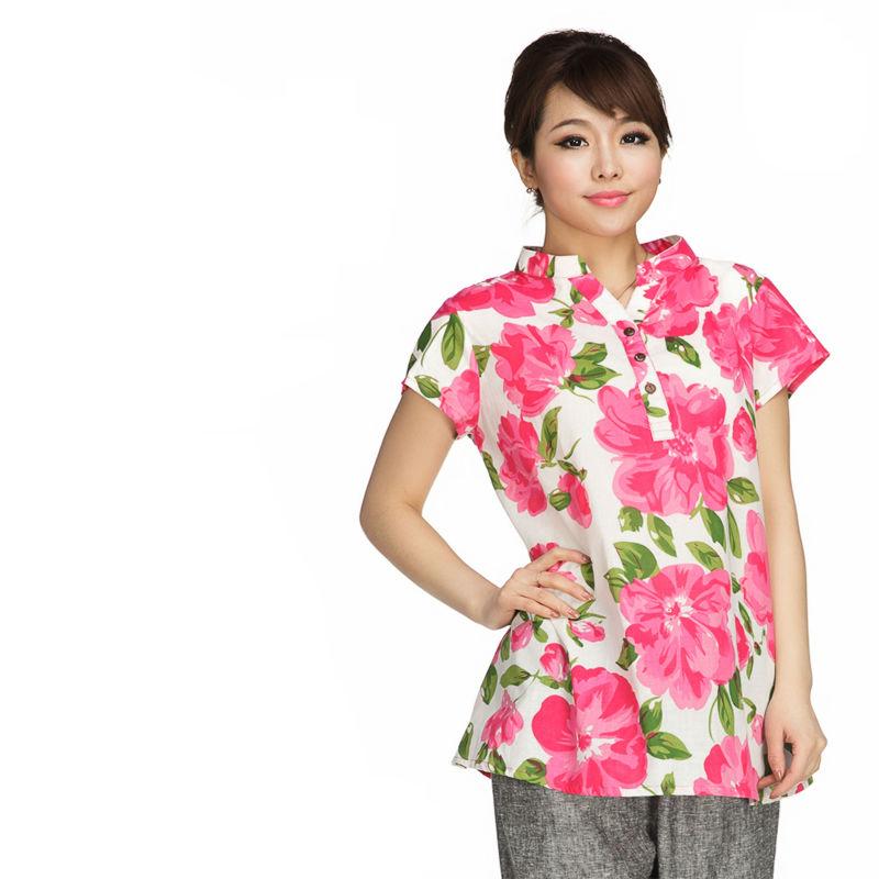женская рубашка Cijie to buy 821 MM