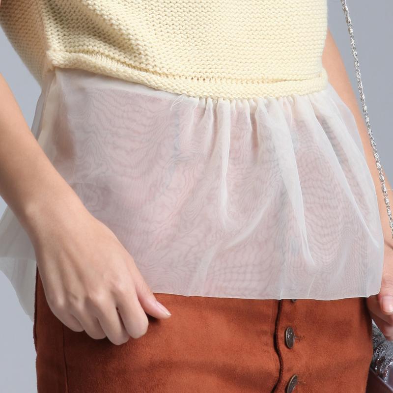Свитер женский Roey s house z143 2012 другие материалы осень 2012 короткий рукав классический рукав закругленный вырез