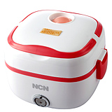 NCN Hot multifunction electric heating lunch box lunch box electronic Unplugged NCN - 1311 Genuine