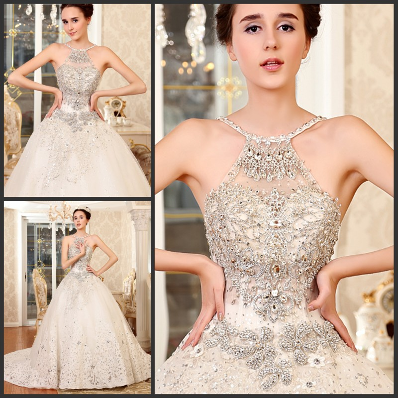 Свадебное платье 2014 Xj65480
