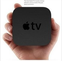 HD-плеер Apple  Tv3 Tv ATV3