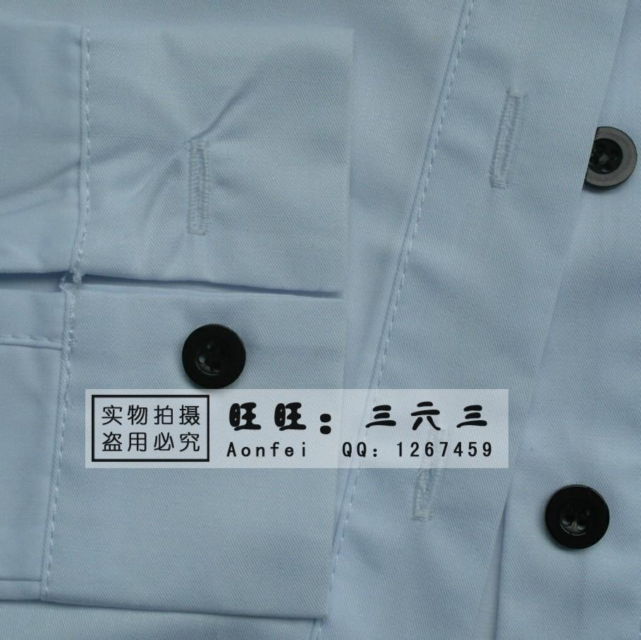 женская рубашка Aonfei 23482 36 OL Стиль Длинный рукав Однотонный цвет