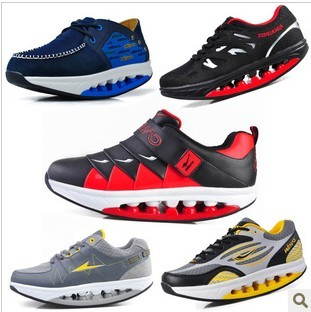 Maikaiwei Hao contributed to higher arc-shaped MBT shoes authentic men and women teetering shoes children shoes Kage sneakers