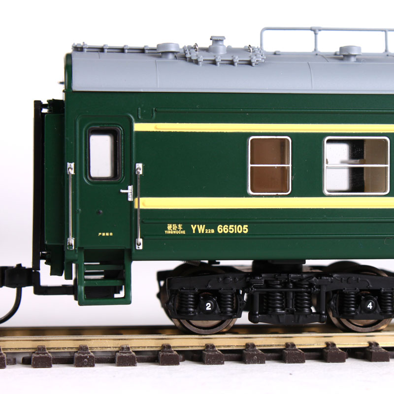 Модель поезда Bachmann cp00541