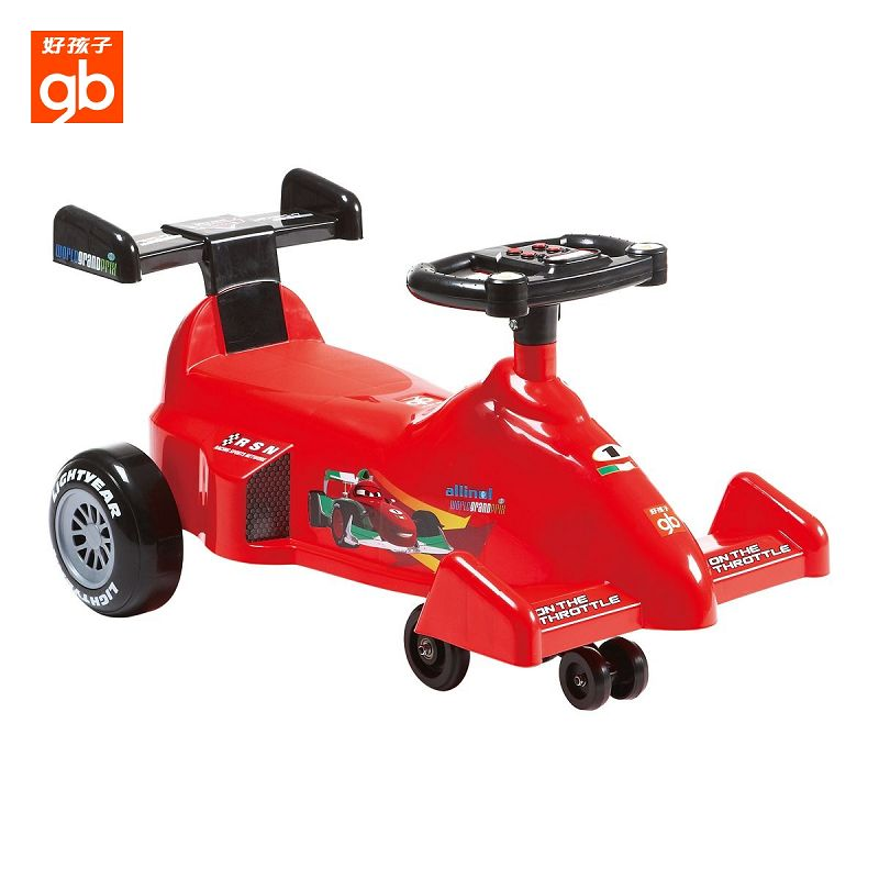 Каталки и педальные автомобили Goodbaby n204 a j301d N204