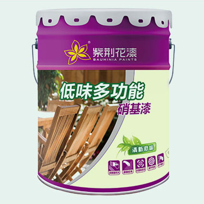Redbud lacquer / Wood / Engineering paint / low odor green paint / varnish / white paint 10KG