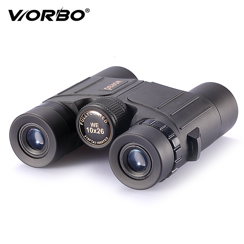 Monthly sales one thousand / genuine Worbo / but Bo 1242 HD high-powered binoculars military night vision Stacked