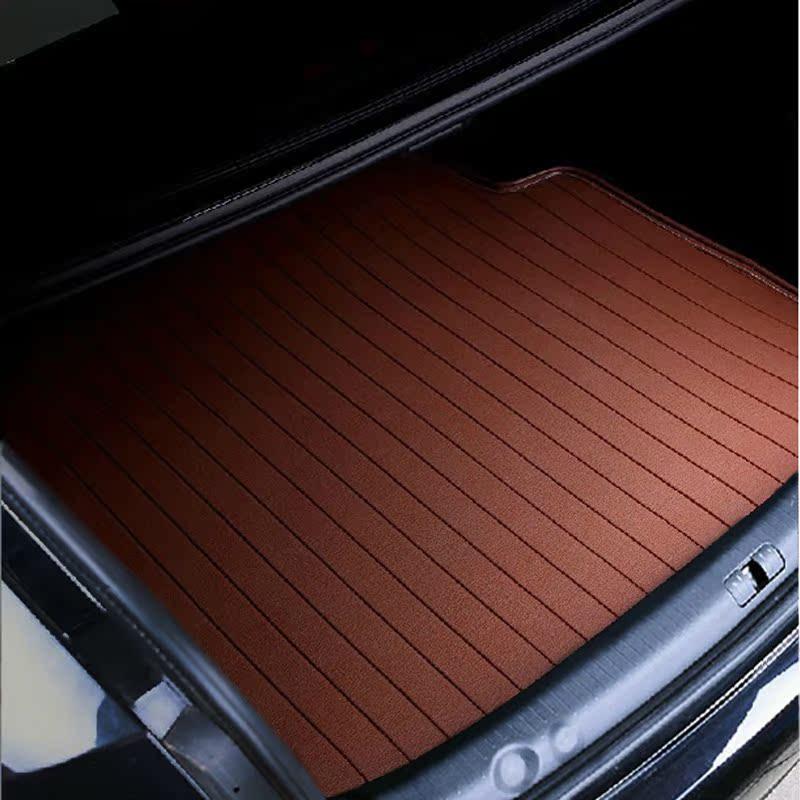 Коврик для багажного отделения Коврик в багажник автомобиля набора e, D50 R50, посвященный загрузки