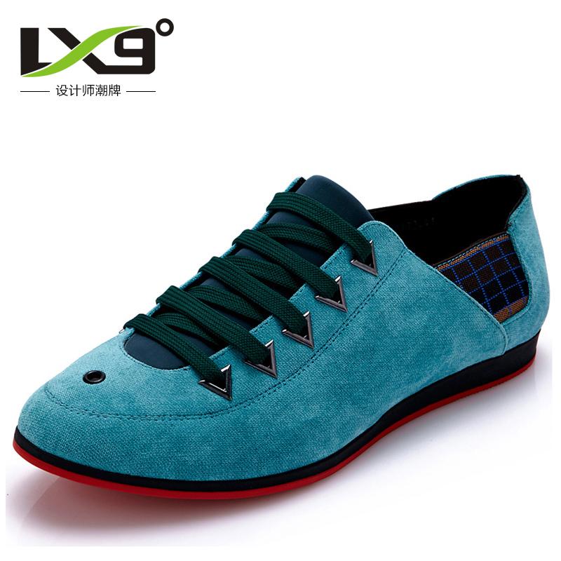 Демисезонные ботинки 9 degrees below zero 50112/1 Обувь на тонкой подошве ( для скейтборда ) Для отдыха Ткань Круглый носок Шнурок Лето
