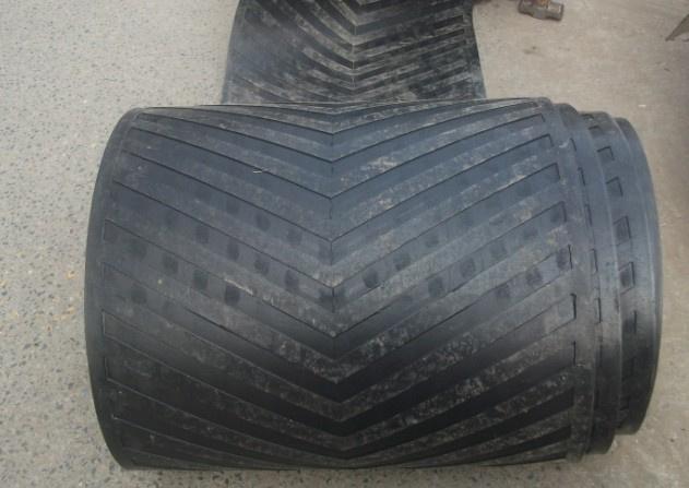 Ремень приводной Конвейер пояс конвейер пояса конвейер натяжной ролик транспортеры восхождение 6 m Конвейерные запчати
