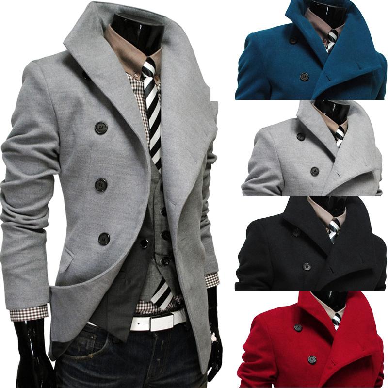 Пальто мужское Other brands 56271001399
