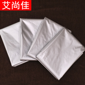 Ai Shangjia upset finished curtains shading cloth shading curtain shade cloth bedroom balcony sunscreen insulation