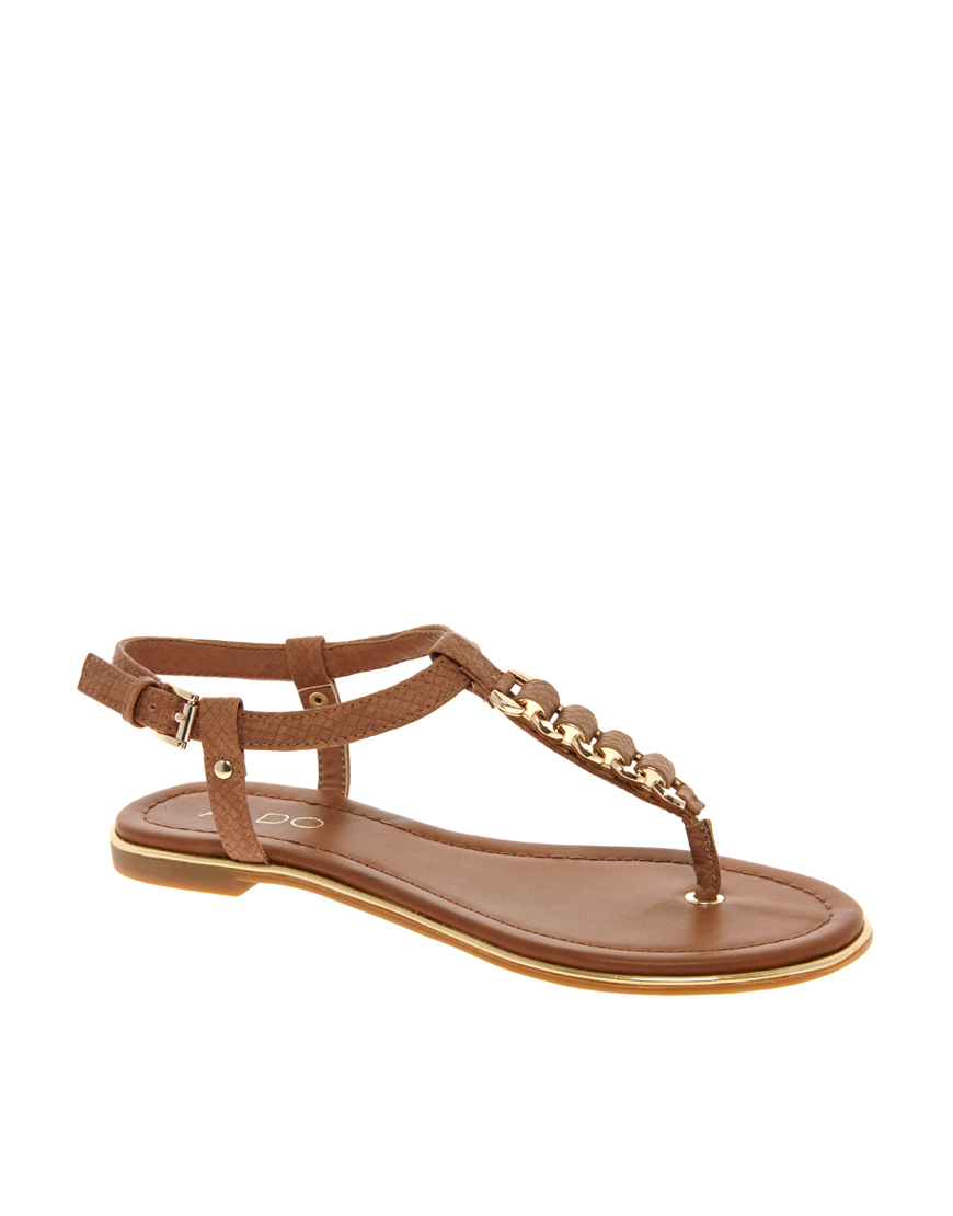 Босоножки OTHER ALDO Mirallies Thong Sandals
