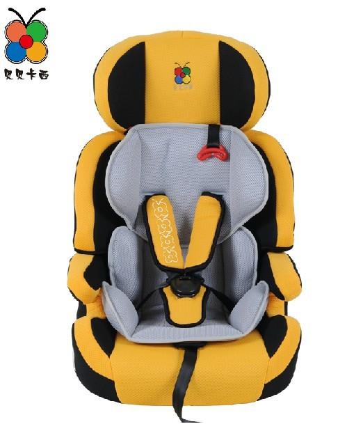 Детское автокресло Beibeikaxi lb515 ребенка автомобильные сидения 9 месяцев