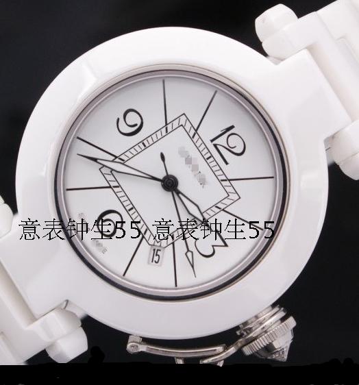 Часы Кварцевые часы Пара стол Швейцария 2011