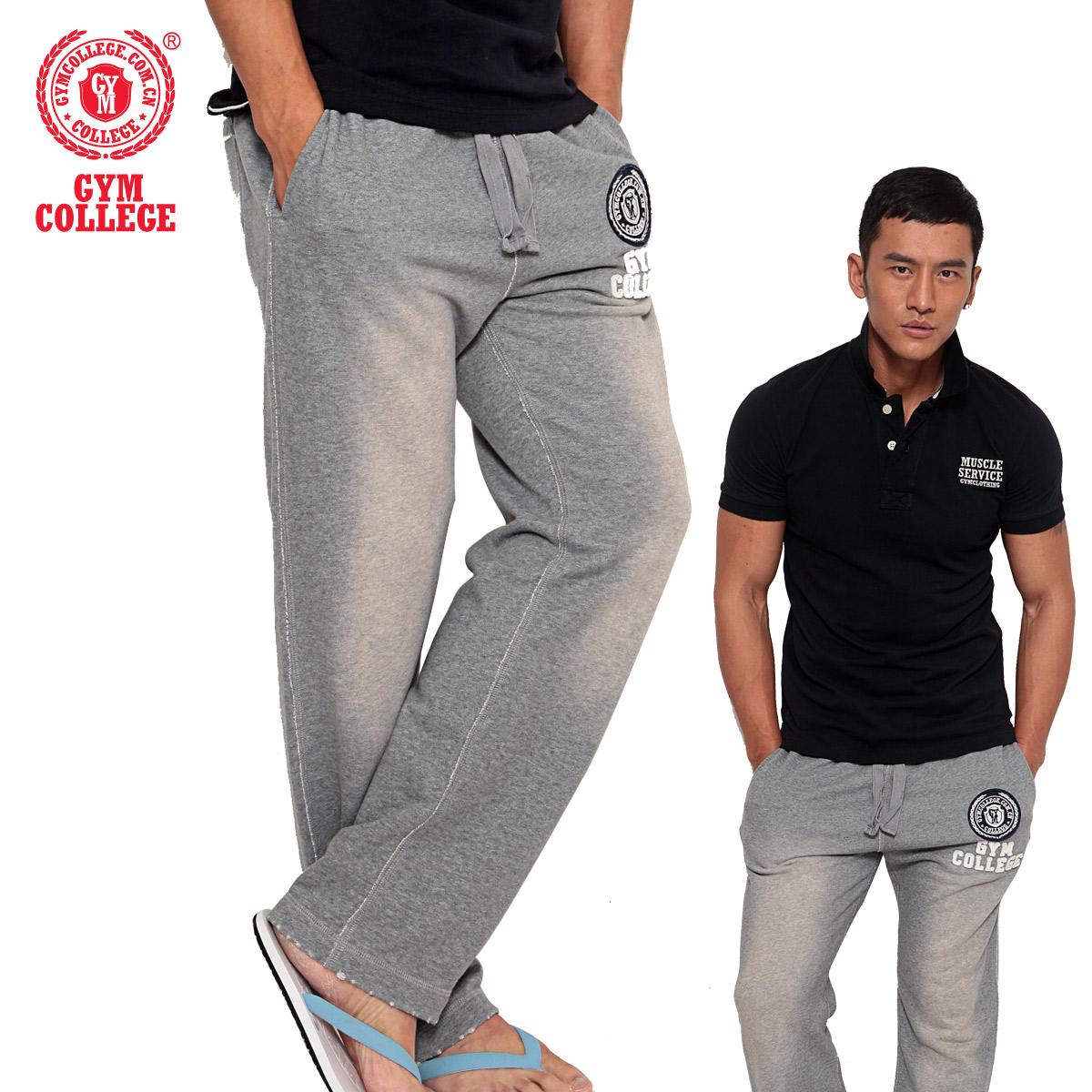 Повседневные брюки Gym college mb3_120_212/3 GYMCOLLEGE
