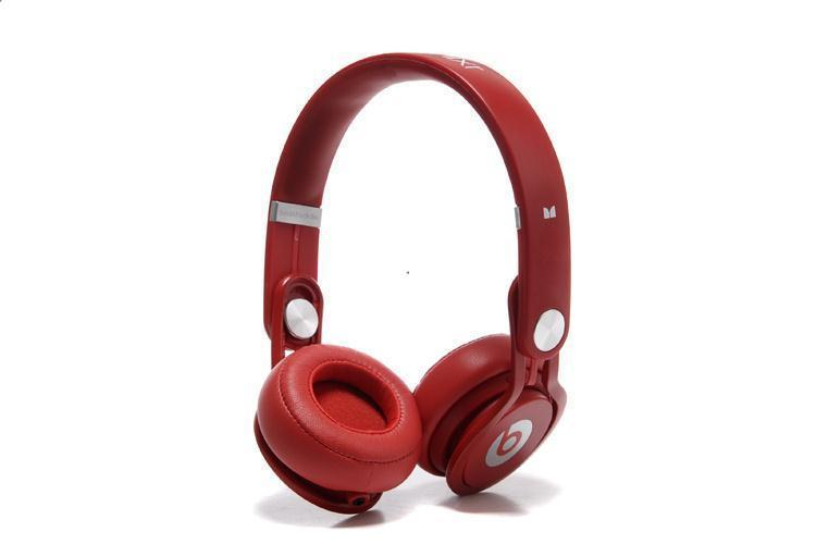 Наушники The Somic Monster Mixr Pro By Dr.dre The Somic / sound Korea