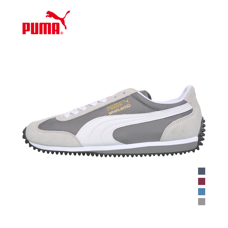 PUMA/PUMA low retro Lifestyle shoes men 351,293 new products